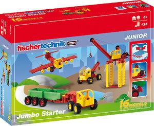 Fischertechnik 511930 - Jumbo Starter
