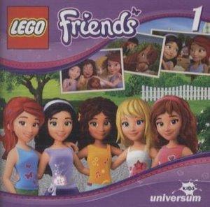 LEGO Friends (CD1)