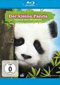Der kleine Panda BD-Tagebuch eines Bärenkindes