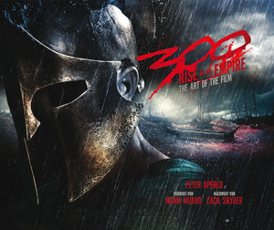 300 - The Art of the Film 2