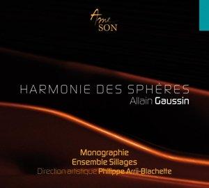 Gaussin: Harmonie des Spheres