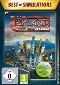 Best of Simulations: Der Planer - Industrie-Imperium