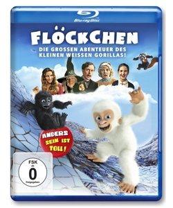Flöckchen-Die Grossen Abenteuer Des
