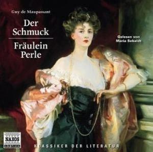 Der Schmuck/Fraeulein Perle