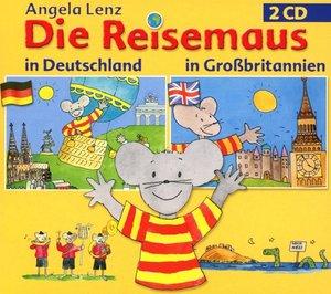 Die Reisemaus In Deutschland Und Großbritanien