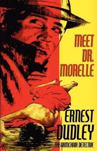 Meet Dr. Morelle