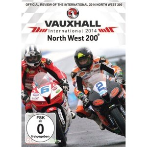 North West 200 Official Review