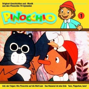 01: Pinocchio