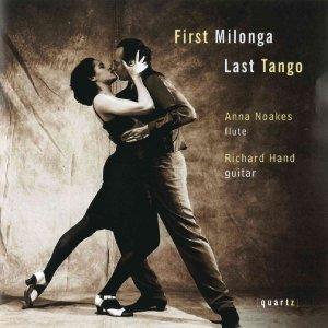 First Milonga,Last Tango