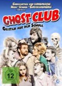 Ghost Club - Geister auf der Schule