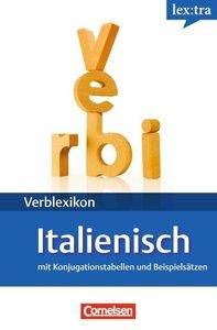 Lextra Verben-Wörterbuch: Italienische Verben