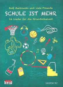 Schule ist mehr