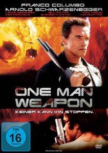 One Man Weapon-Keiner Kann Ihn Stoppen