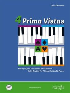 4 Prima Vistas