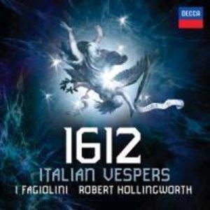 1612-Italian Vespers