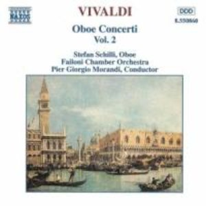 Oboenkonzerte Vol.2
