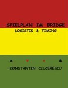 Spielplan im Bridge