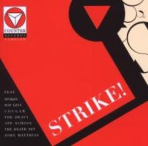 Strike! (Counter Records Sampler)