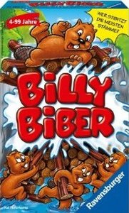 Billy Biber