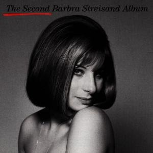 THE SECOND BARBRA STREISAND ALBUM: Arranged and Co