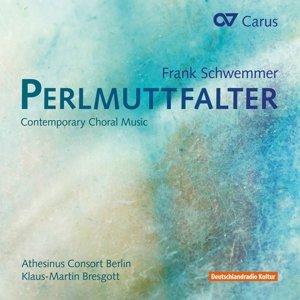 Perlmuttfalter-Zeitgen.Musik für Chor a cappella