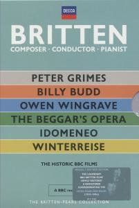 The Britten-Pears Collection