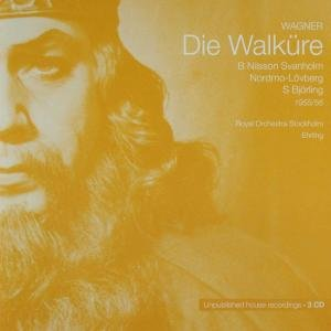 Die Walkure: Opera Archives V