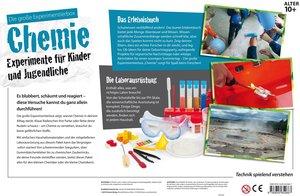 Lernpaket - Chemie für Kids: Das große Paket mit professioneller