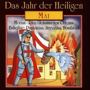 Jahr Der Heiligen-Mai