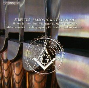 Maurerische Ritualmusik op.113