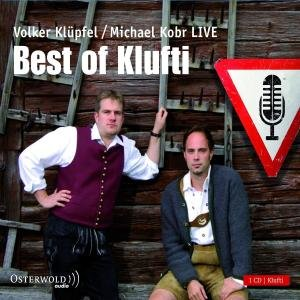 Best Of Klufti (Live-Mitschnitt)