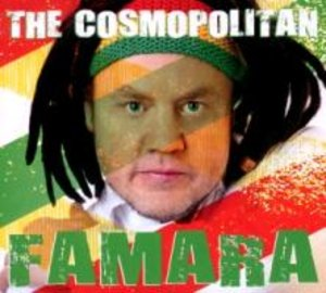 The Cosmopolitan