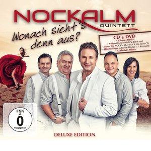 Wonach Sieht's Denn Aus? (Limited Deluxe Edition)