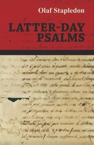 Latter-Day Psalms