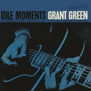 Idle Moments (Rem.Ltd.Edt.+DL-Code)