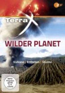Terra X: Wilder Planet - Vulkane, Erdbeben und Stürme