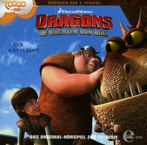 Dragons - Die Wächter von Berk 14. Der Wettkampf