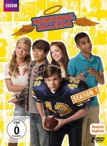 Highschool Halleluja-Season 1