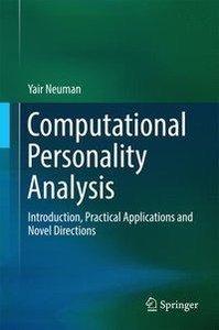Computational Personality Analysis