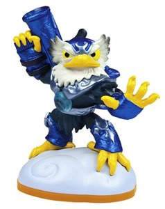 Skylanders: Giants Single Character Lightcore - Jet-Vac