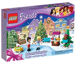 LEGO® Friends 41016 - Adventskalender