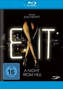 Exit-A Night From Hell BD