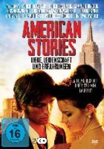 American Stories (4 Filme-über 370 Minuten)