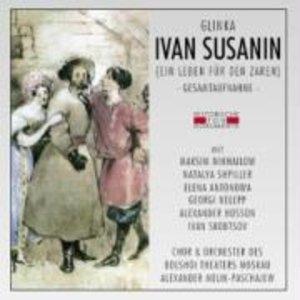 Ivan Susanin (GA)