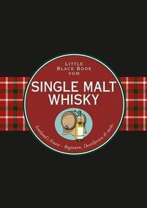 Das Little Black Book vom Single Malt Whisky