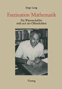 Faszination Mathematik