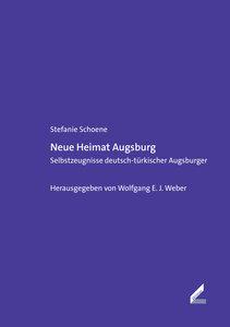 Neue Heimat Augsburg
