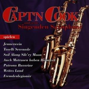Caept'n Cook Und Seine Singenden Saxophone
