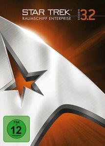 STAR TREK: Raumschiff Enterprise - Remastered - Stafel 3.2