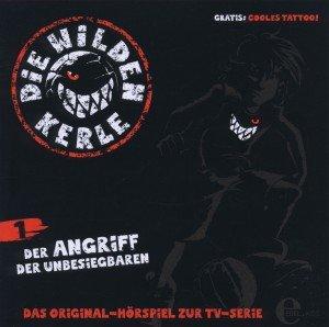 (1)HSP z.TV-Serie